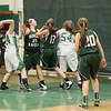 Kaitlynne Basketball vs Scarborough w Mars  & Some JV 231