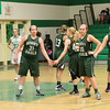 Kaitlynne Basketball vs Scarborough w Mars  & Some JV 244