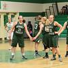 Kaitlynne Basketball vs Scarborough w Mars  & Some JV 244