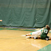 Kaitlynne Basketball vs Scarborough w Mars  & Some JV 205