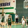 Kaitlynne Basketball vs Scarborough w Mars  & Some JV 206