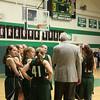 Kaitlynne Basketball vs Scarborough w Mars  & Some JV 211