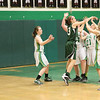 Kaitlynne Basketball vs Scarborough w Mars  & Some JV 220