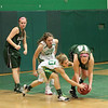 Kaitlynne Basketball vs Scarborough w Mars  & Some JV 235