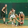 Kaitlynne Basketball vs Scarborough w Mars  & Some JV 235