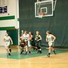 Kaitlynne Basketball vs Scarborough w Mars  & Some JV 217