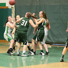 Kaitlynne Basketball vs Scarborough w Mars  & Some JV 232