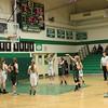 Kaitlynne Basketball vs Scarborough w Mars  & Some JV 242