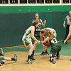 Kaitlynne Basketball vs Scarborough w Mars  & Some JV 219