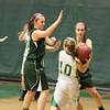 Kaitlynne Basketball vs Scarborough w Mars  & Some JV 236