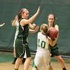 Kaitlynne Basketball vs Scarborough w Mars  & Some JV 236
