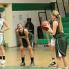 Kaitlynne Basketball vs Scarborough w Mars  & Some JV 273