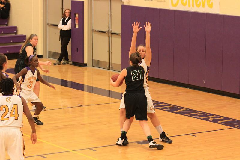 Kaitlynne Basketball Playoffs Final Game 2014 136