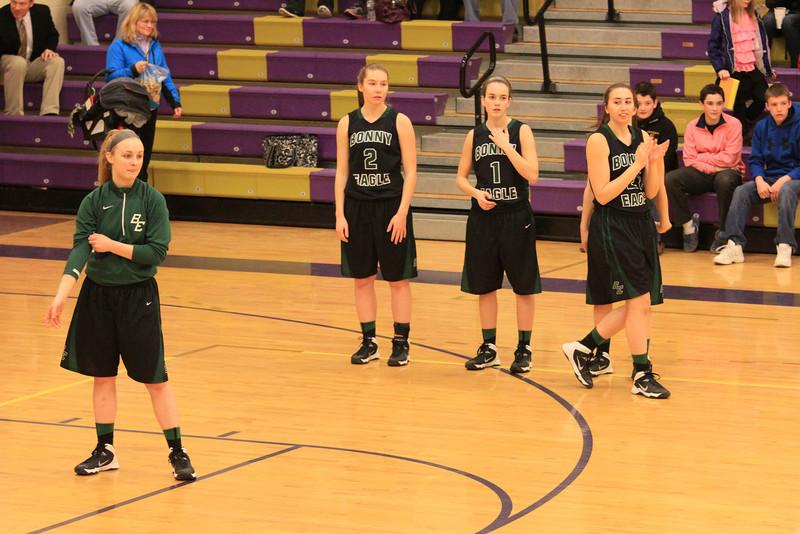 Kaitlynne Basketball Playoffs Final Game 2014 050