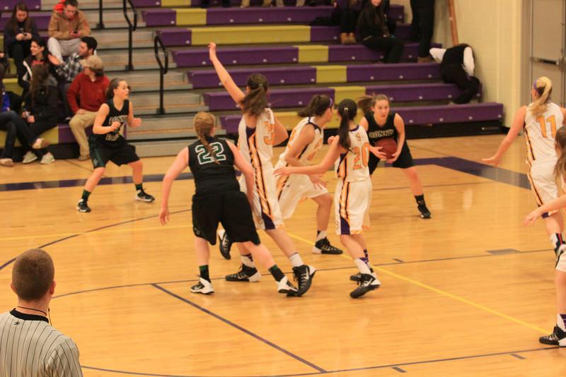 Kaitlynne Basketball Playoffs Final Game 2014 110
