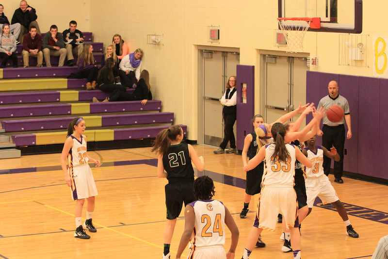 Kaitlynne Basketball Playoffs Final Game 2014 086
