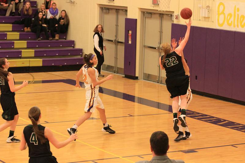 Kaitlynne Basketball Playoffs Final Game 2014 122