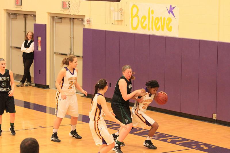 Kaitlynne Basketball Playoffs Final Game 2014 140
