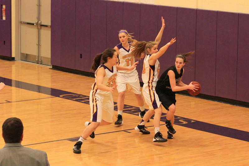 Kaitlynne Basketball Playoffs Final Game 2014 095