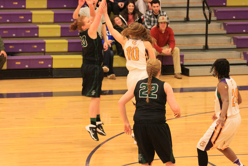 Kaitlynne Basketball Playoffs Final Game 2014 148