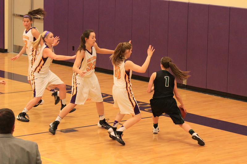Kaitlynne Basketball Playoffs Final Game 2014 091