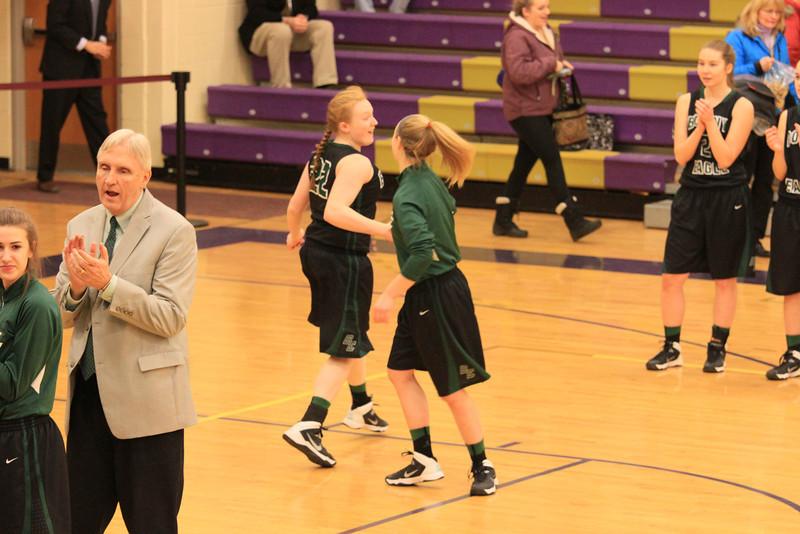 Kaitlynne Basketball Playoffs Final Game 2014 053