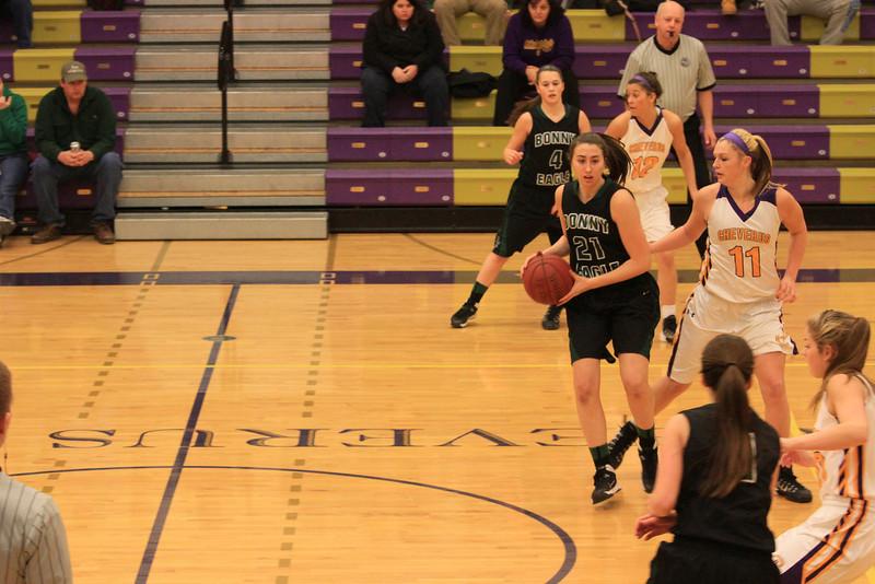 Kaitlynne Basketball Playoffs Final Game 2014 105