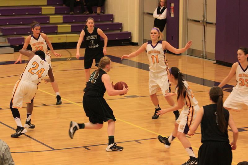 Kaitlynne Basketball Playoffs Final Game 2014 150