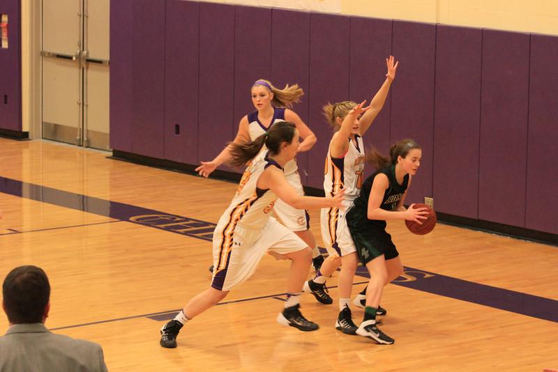 Kaitlynne Basketball Playoffs Final Game 2014 096
