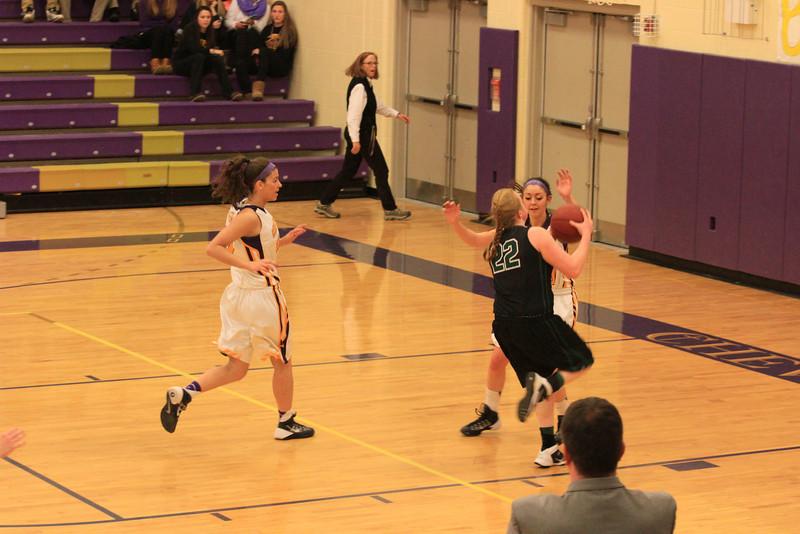 Kaitlynne Basketball Playoffs Final Game 2014 120