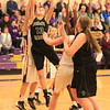 Kaitlynne BE BB Last game vs Cheverus Playoffs II of II 168