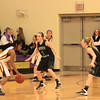 Kaitlynne BE BB Last game vs Cheverus Playoffs II of II 070