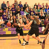 Kaitlynne BE BB Last game vs Cheverus Playoffs II of II 167
