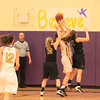 Kaitlynne BE BB Last game vs Cheverus Playoffs II of II 085