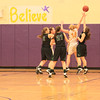 Kaitlynne BE BB Last game vs Cheverus Playoffs II of II 125