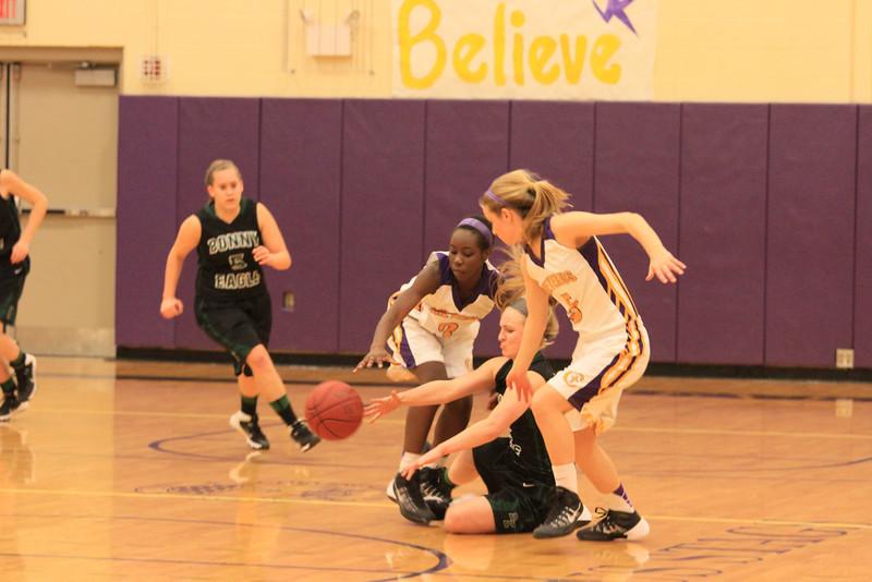 Kaitlynne BE BB Last game vs Cheverus Playoffs II of II 171