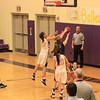 Kaitlynne BE BB Last game vs Cheverus Playoffs II of II 011