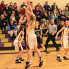Kaitlynne BE BB Last game vs Cheverus Playoffs II of II 155