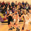 Kaitlynne BE BB Last game vs Cheverus Playoffs II of II 157