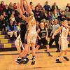 Kaitlynne BE BB Last game vs Cheverus Playoffs II of II 156