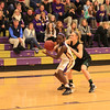 Kaitlynne BE BB Last game vs Cheverus Playoffs II of II 158