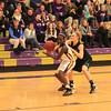 Kaitlynne BE BB Last game vs Cheverus Playoffs II of II 158