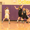Kaitlynne BE BB Last game vs Cheverus Playoffs II of II 150