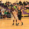 Kaitlynne BE BB Last game vs Cheverus Playoffs II of II 160