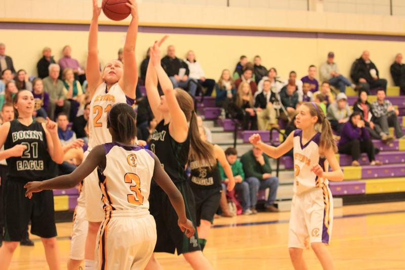 Kaitlynne BE BB Last game vs Cheverus Playoffs II of II 119