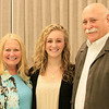 Kaitlynne Basketball Banquet 2014 Senior Year 652