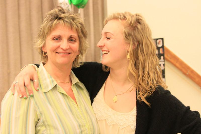 Kaitlynne Basketball Banquet 2014 Senior Year 607