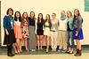 Kaitlynne Basketball Banquet 2014 Senior Year 592