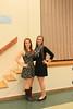 Kaitlynne Basketball Banquet 2014 Senior Year 029