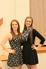 Kaitlynne Basketball Banquet 2014 Senior Year 028